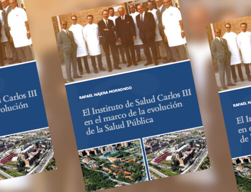 Homenaje al Dr. Rafael Nájera