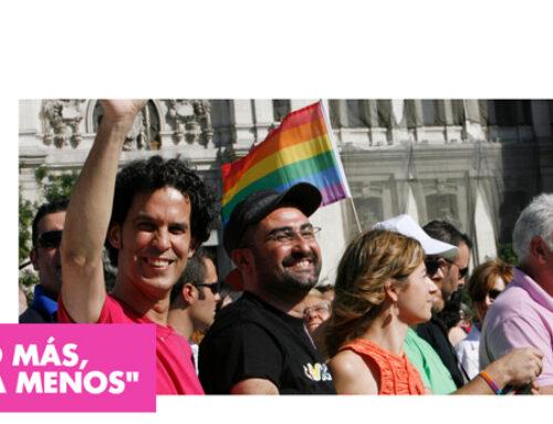 Convenio UNED – Fundación Pedro Zerolo