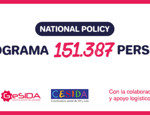 """Expertos abogan por un cambio en el modelo de atención a las personas con VIH en España en el evento """"National Policy: 1 programa, 151.387 personas"""""""