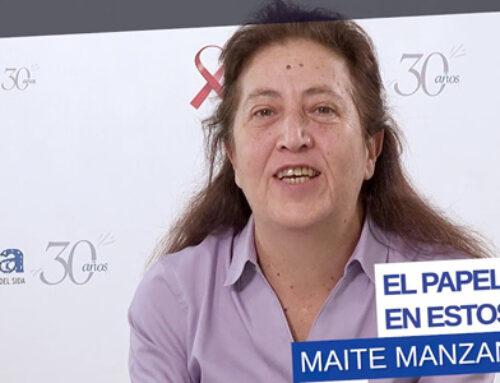 SEISIDA ficha a Maite Manzanera como nueva Gerente